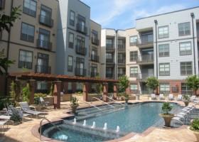 Apartment Leasing