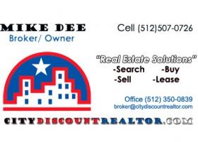 broker at City discount REALTORS real estate contact