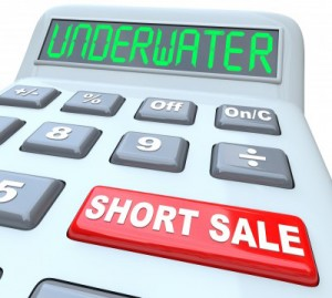 Short sale selling real estate