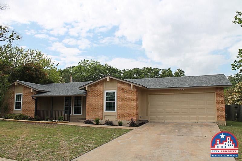 203 Deerfield Park Drive Cedar Park Texas 78613