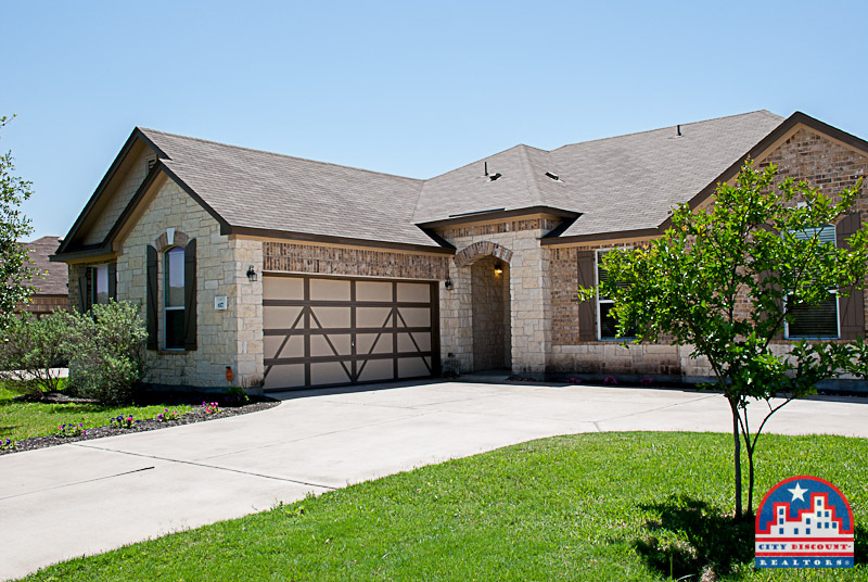 Spring Trails home for sale in Pflugerville.