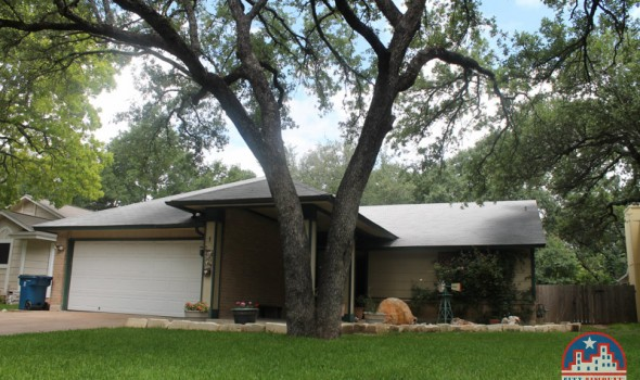13147 Mill Stone Drive Austin, Texas 78729 (40 of 40)