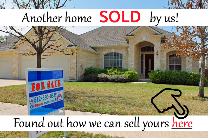 DISCOUNT commissions, discount realty service texas